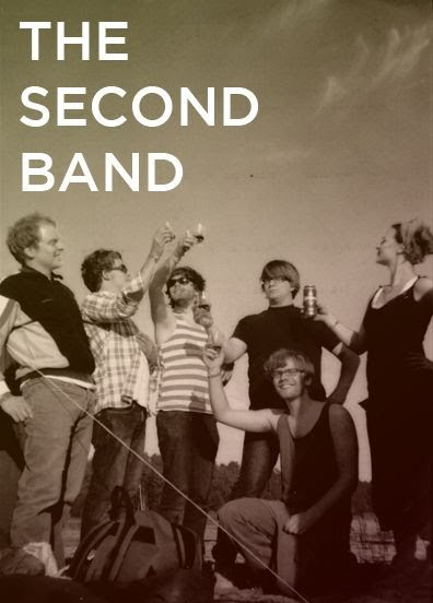 the second band