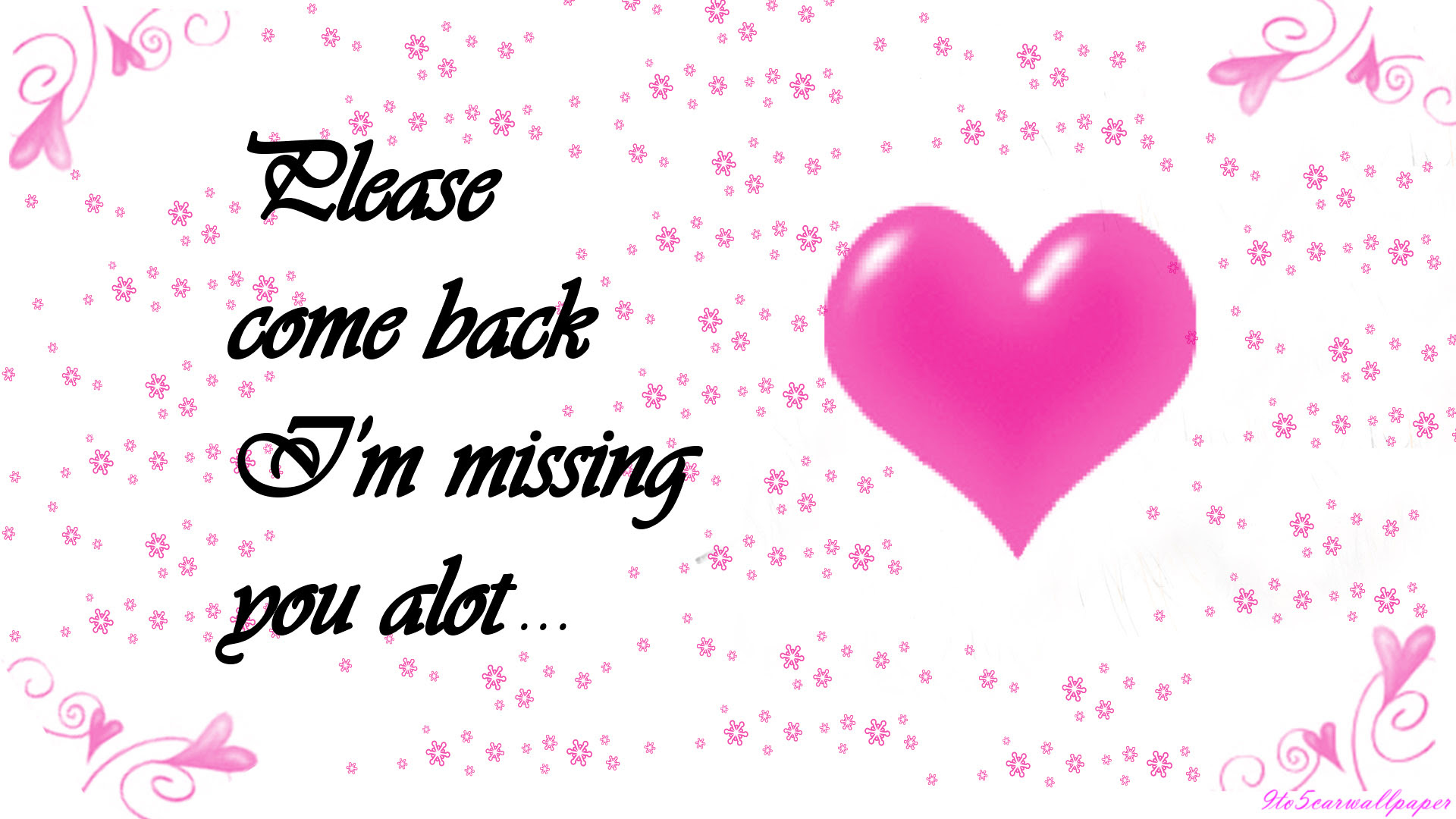 I Miss You Cards Images Hd Wallpapers My Site