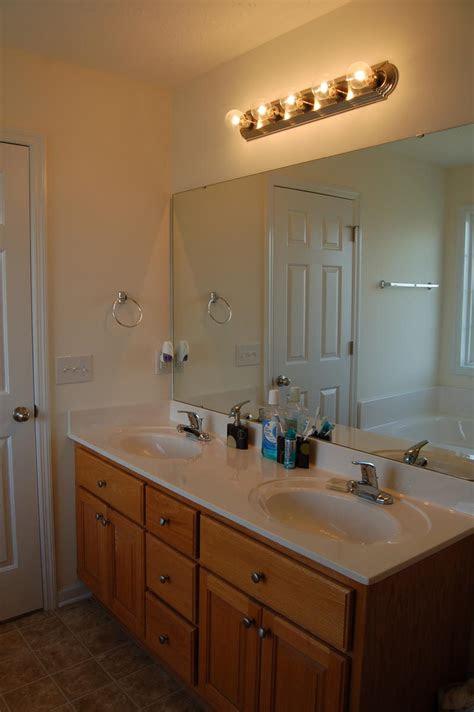 bath mirror ideas small master bathroom ideas master