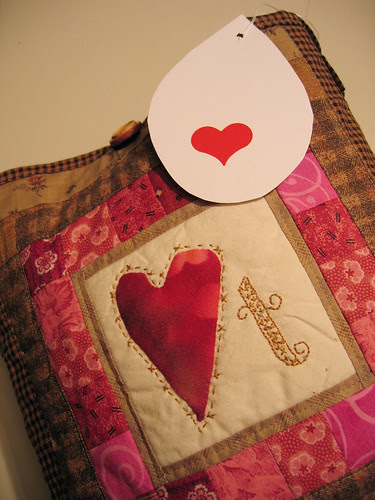 stitchery swap :: bytte #5