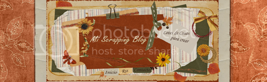 scrapping blog