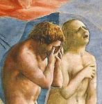masaccio: the expulsion
