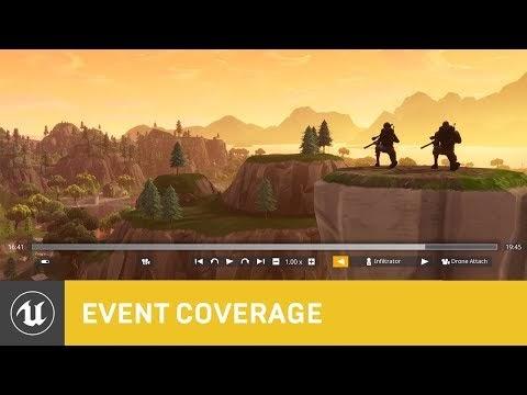 (repost) Fortnite Battle Royale's getting built-in replay tools