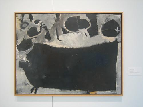 Disintegrating Pig, Richard Diebenkorn _ 1880