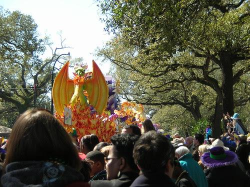 Rex Parade