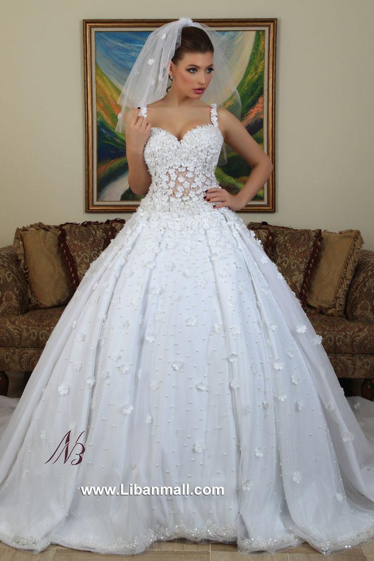 Wedding Dresses Lebanon Bestweddingdresses