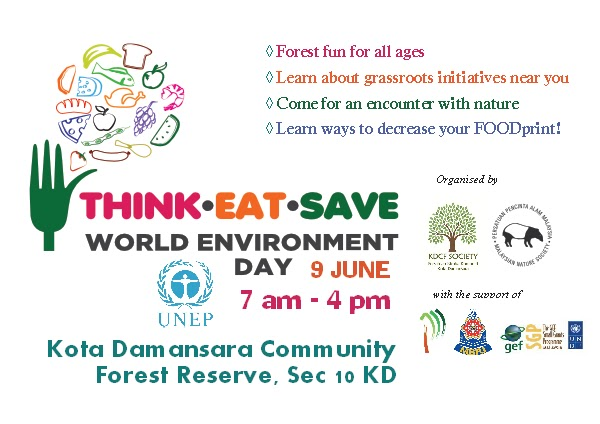 think eat save Thinkeatsave aims to accelerate action and provide a global vision and information-sharing portal for the many and diverse initiatives currently underway around.