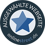 Rothenblog im Verzeichnis ausgewählter Webseiten onlinestreet.de