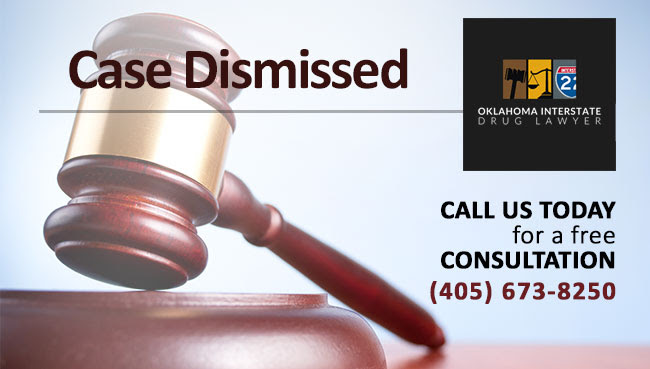Drug Defense Lawyer in Oklahoma