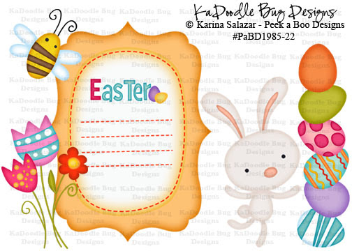 Easter Spring Kit