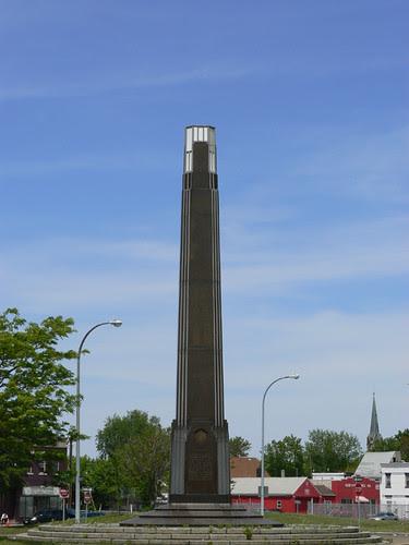 Henry Lomb Memorial, Rochester