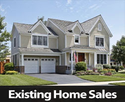 Existing Home Sales: Highest New Home Inventory Since January 2012