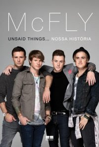 McFLY - Unsaid Things... Nossa História