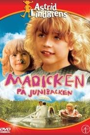 Madicken of June Hill Beeld