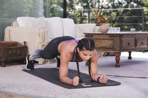 plank exercise benefits  long   hold