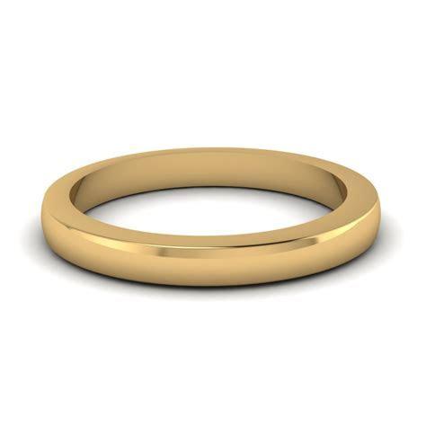 Buy Eternal Yellow Gold Womens Wedding Bands Online