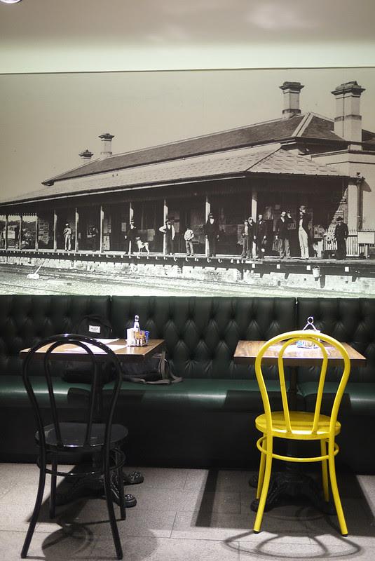 PBrunch at Platform 8 Cafe (Parramatta, NSW)1270390