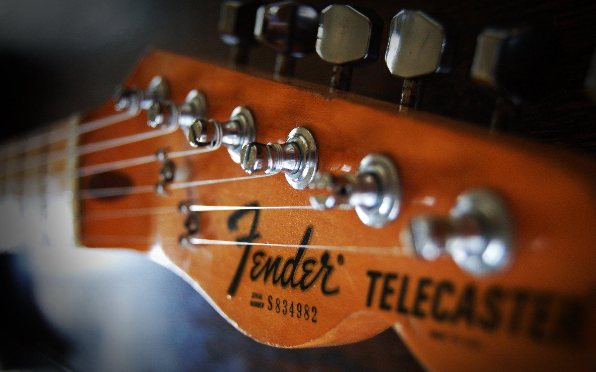 Fender Telecaster Wallpaper 46 Images