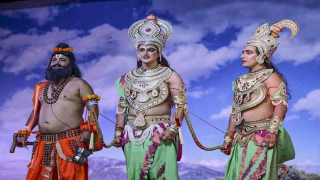 अयोध्या की रामलीला के दर्शकों की संख्या 10 करोड़ के पार: आयोजकों ने कहा