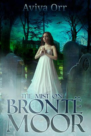 The Mist on Bronte Moor
