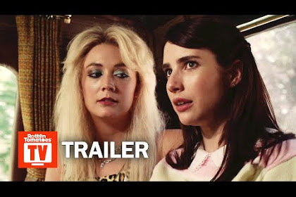 American Horror Story Season 9 Episode 1 Trailer (AHS) Camp Redwood