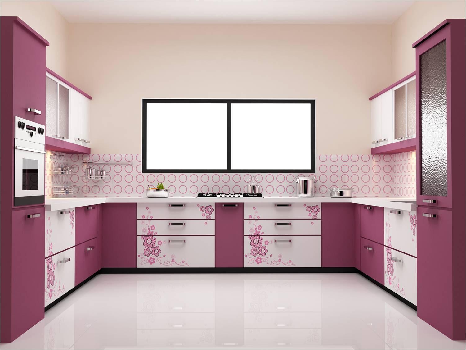 Modular Kitchen-the new concept – Interior Designing Ideas