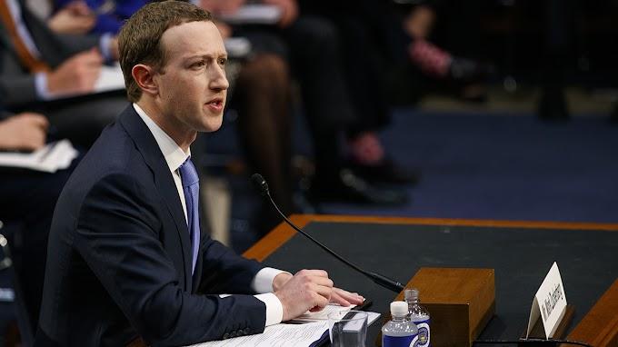 FOX BIZ NEWS: Facebook increasingly suppresses political movements it deems dangerous