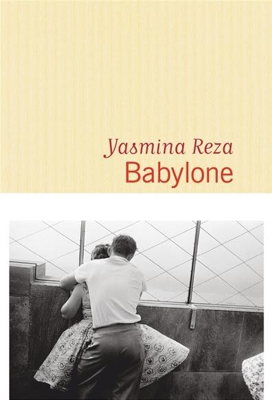 """Résultat de recherche d'images pour """"babylone yasmina reza"""""""