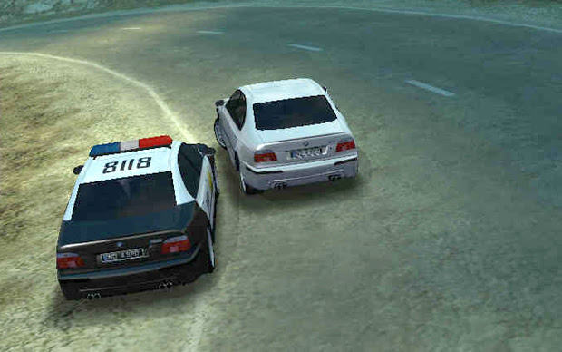 NFS Hot Pursuit 2 (Foto: NFS Hot Pursuit 2)
