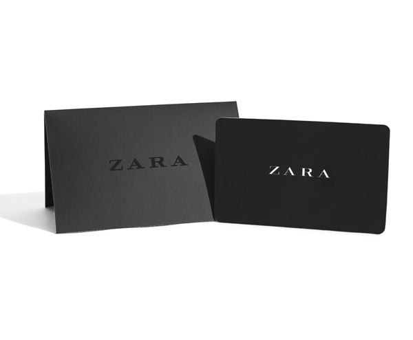 47 Zara Gift Card Nederland Zara Card Gift Nederland