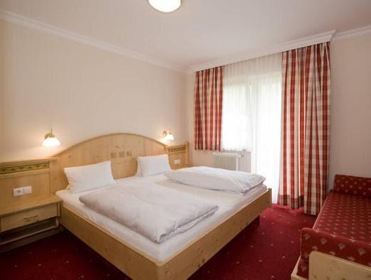 Appartement Resort Hanneshof Reviews