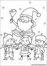 68 Coloring Book For Christmas Free