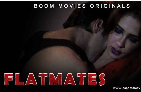 Flat Mates (2020) - BoomMovies Short Film