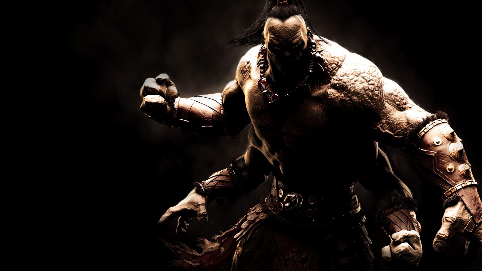Mortal Kombat X Wallpaper 13