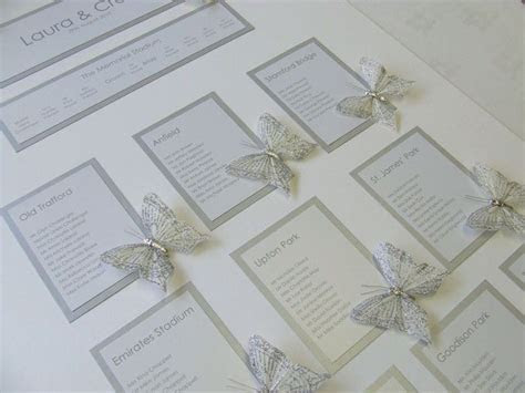 Butterfly Wedding Decorations   Butterfly wedding