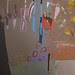 Apunte marroquí 9 .15 x20. acrílico sobre papel cansón