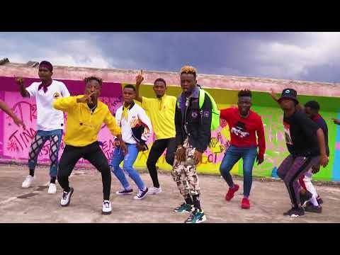 Download Video | Marioo - Anyinya (Dance Video )