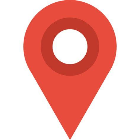icone mapamarcador livre de small flat icons