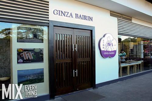 Ginza Bairin