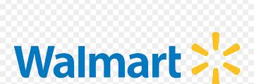 Black Walmart Logo Png