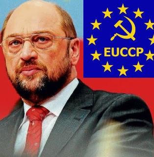 MartinSchulzEUKommunist