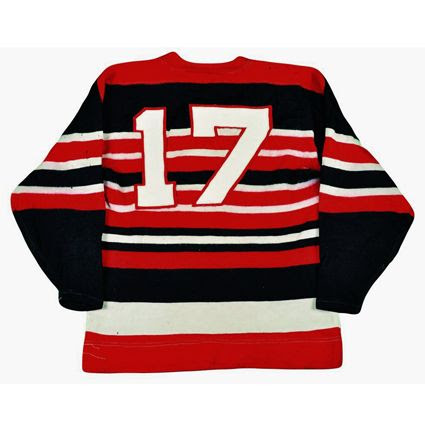 Chicago Blackhawks 1944-45 jersey photo Chicago Blackhawks 1944-45 B jersey.jpg