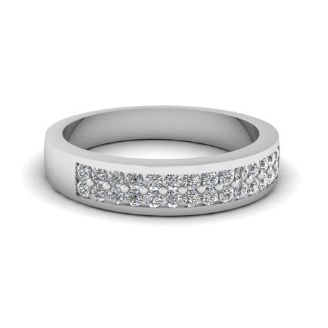 Women Wedding Rings & Wedding Bands   Fascinating Diamonds