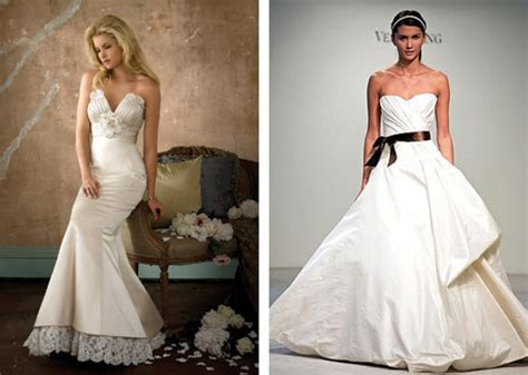 Jeanine's blog: Some classic costume ideas for the wedding