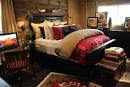 Kids Bedroom Themes - Western Style Ideas for Kids Bedroom Decor ...