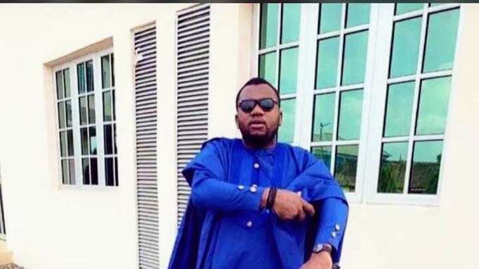 Wazobia FM Official Dies By Suicide Days After Losing His Job (Photo)