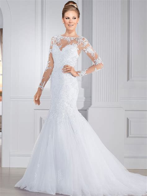 Aliexpress.com : Buy vestido de noiva 2015 Elegant Wedding