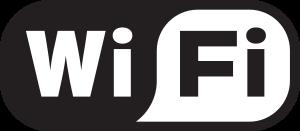 Español: Logo WiFi Vectorizado