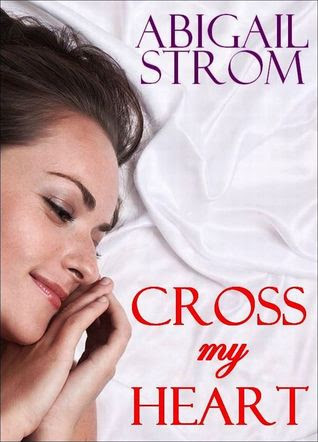 Cross My Heart (Landry, #2)