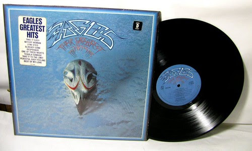 Eagles - Greatest Hits 1971-75